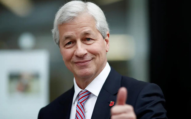 [Quy tắc đầu tư vàng] Triết lý Người đầu tư thành công không kiếm tiền bằng cảm tính của tỷ phú quản lý ngân hàng lớn nhất nước Mỹ